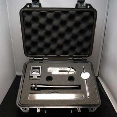 Welding Inspection Kit Top