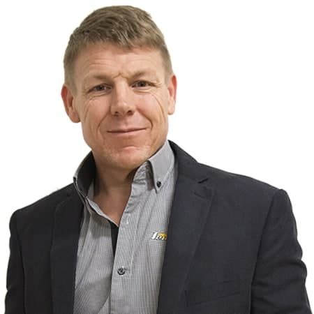 Graham Fry