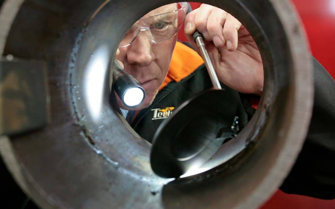 What Types of Welding Inspections Should You Know About?