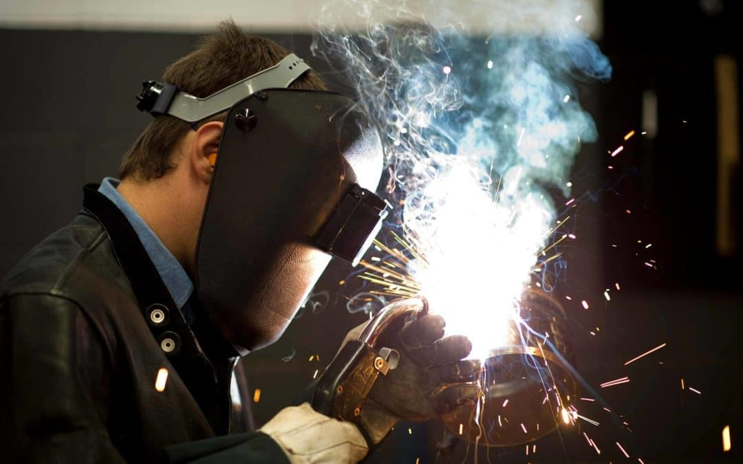 Gas Metal Arc Welding – Power Circuit