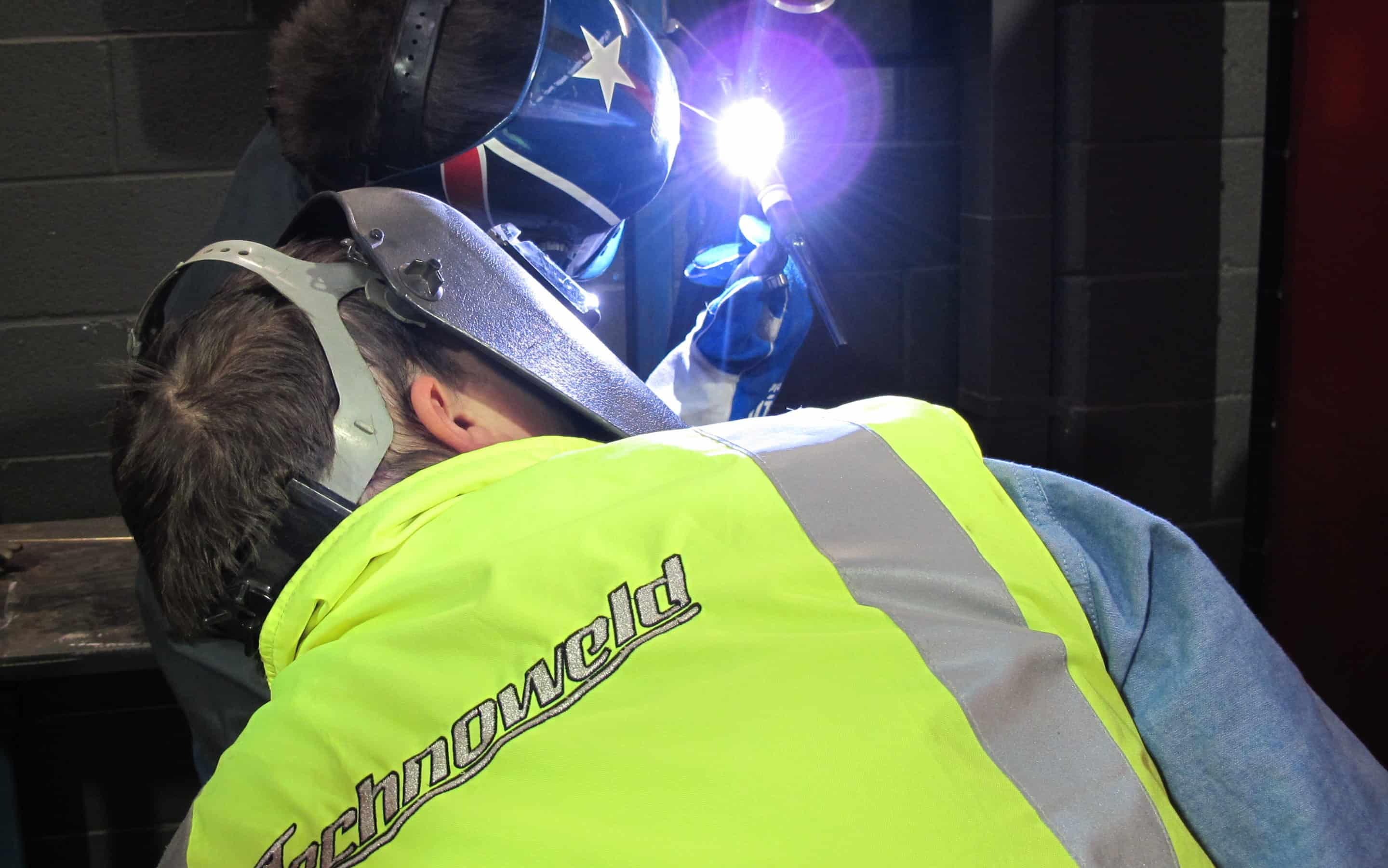 How to Take the Next Step In Your Welding Career