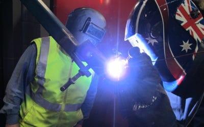 Difference between welding supervisors & welding inspectors