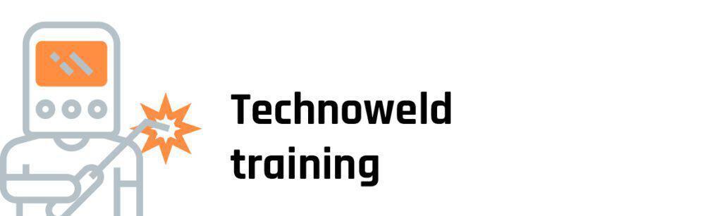 Technoweld training