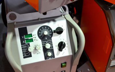 The Basics of Electricity in Welding