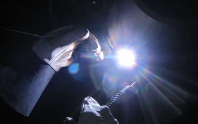 Gas Tungsten Arc Welding best practice