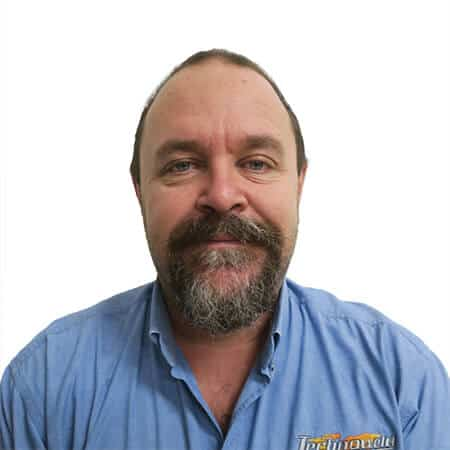 Rick Crozier