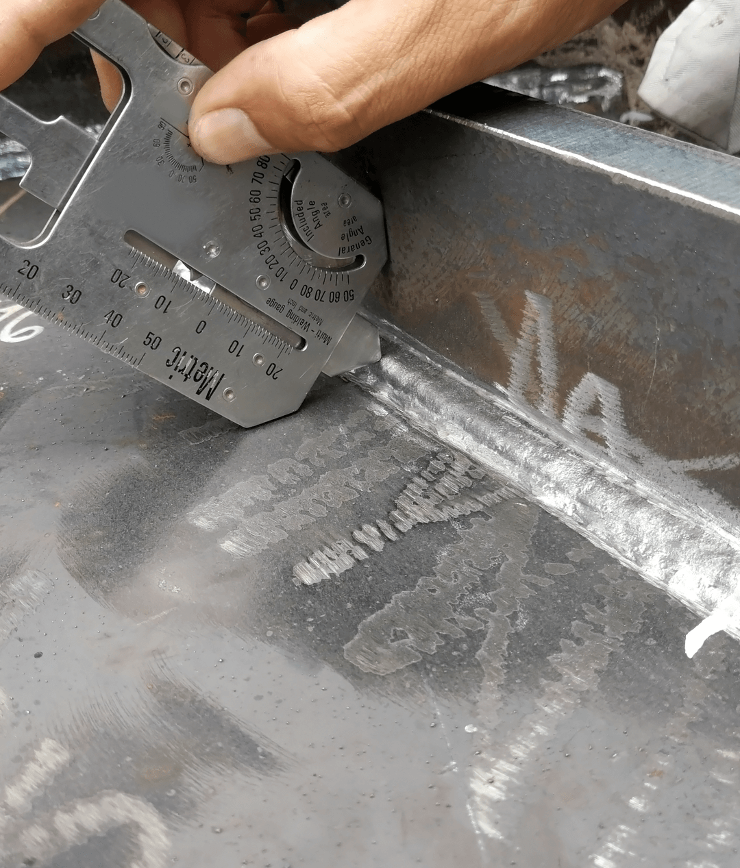 welding standards public safety quality welding Technoweld Welding Standards