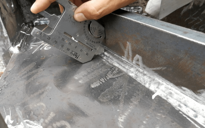 The Importance of Quality Welding Standards and Compliance