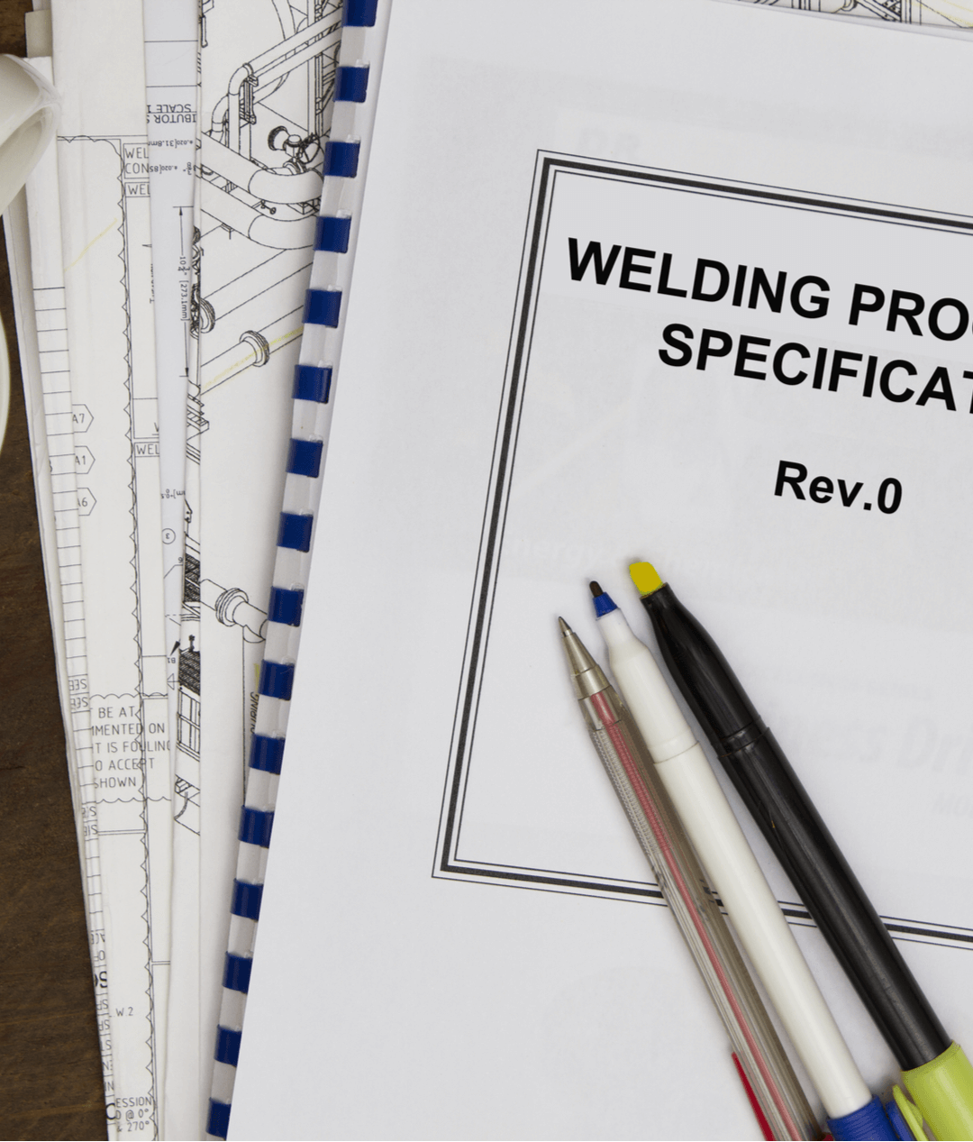 Welding Standards public safety quality welding Technoweld