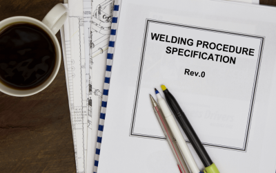 The Importance of Welding Procedure Specifications